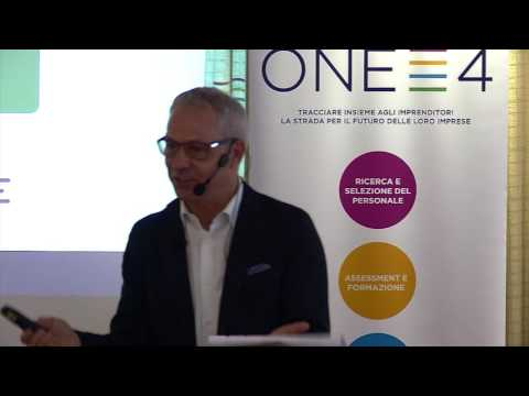 One4 - Flavio Cabrini e Federica Broccoli: come trovare venditori performanti