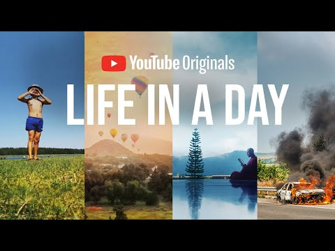 Life in a Day 2020   Official Documentary