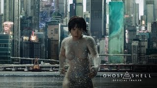 Ghost in the Shell U.S. - Bande-annonce VO