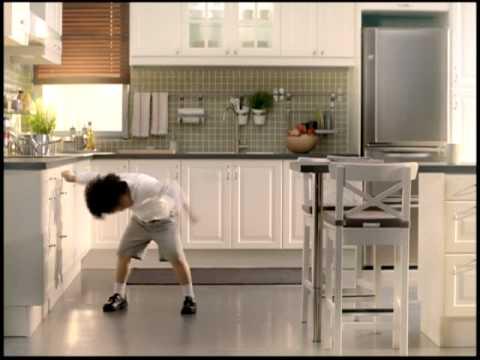 IKEA廚房給你10年品質保證