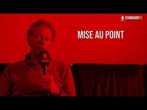 Michel Preud'homme - Dernière partie