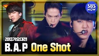 Nonton Sbs  2013                             B A P   One Shot  Film Subtitle Indonesia Streaming Movie Download