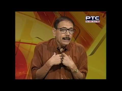 DALEEL WITH SP SINGH, on Pakistan, Uri attack, India's response & Modi, Nawaz Sharif