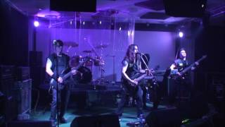 Video ERELEY - Alfa Music Club - Sokolov - 6.5.2017