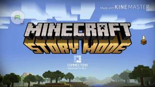 Minecraft: Story Mode – video review