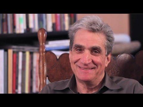 ROBERT PINSKY - Poets in Person - Episode 7
