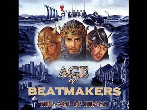Age of Empires Rap Beat (Age of BeatMakers)