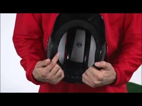 Rawling's 2014 90 MPH Helmet S90PA