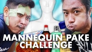 Video Mannequin Challenge vs. Seblak Jeletet! | Mati Penasaran #12 MP3, 3GP, MP4, WEBM, AVI, FLV Februari 2018