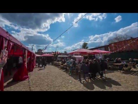 Desertfest Berlin 2016 [Official Festival Trailer]