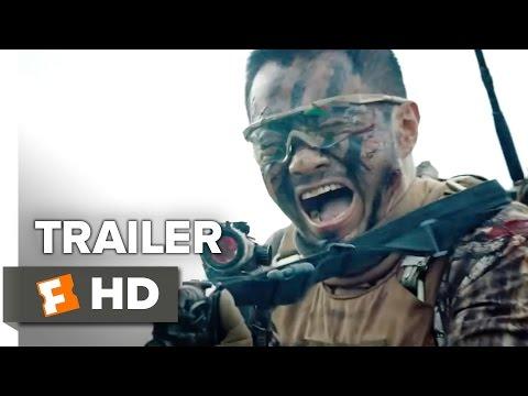 Operation Mekong Official Trailer 1 (2016) - Wenjuan Feng Movie