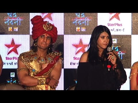 Ekta Kapoor SUPPORTS Rajat Tokas