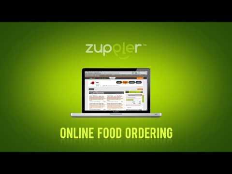 Online Food Ordering for Restaurants