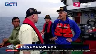 Video Sinyal CVR Kotak Hitam Lion Air JT 610 Kembali Terdengar - SIP 04/11 MP3, 3GP, MP4, WEBM, AVI, FLV April 2019