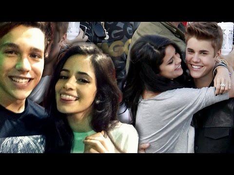 crush - 10 Guys Ariana Grande dated▻▻http://bit.ly/1tm89hK More Celebrity News ▻▻ http://bit.ly/SubClevverNews More celebs who dated their celeb crush ▻▻http://bit.l...