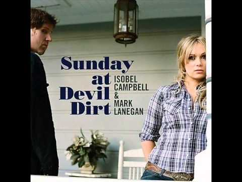 Tekst piosenki Isobel Campbell - Salvation po polsku