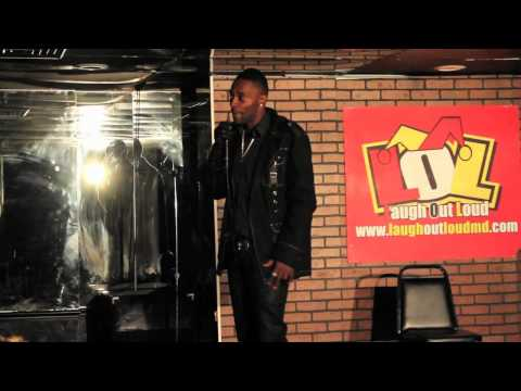Marlon Wayans & King Kedar 40 days & 40 night (potty mouth)
