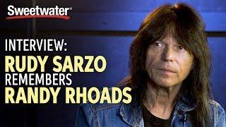 Video Interview: Rudy Sarzo Remembers Randy Rhoads MP3, 3GP, MP4, WEBM, AVI, FLV November 2018