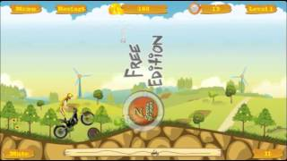 Moto Race YouTube video