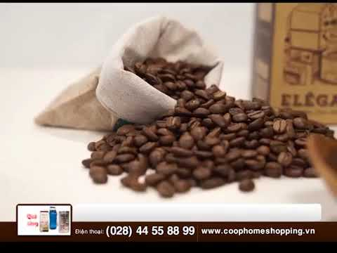 Cafe LangBiang HTV Co-op