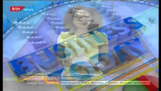 Business Today 6th May 2016 - T-BONDS AND BILLS: Kenya Offering 9 Year Infrastructure Bond