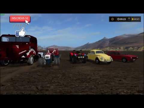 CANAM 1000XT ATV v1.7