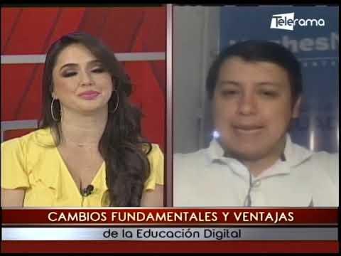 Cambios fundamentales y ventajas de la educación digital