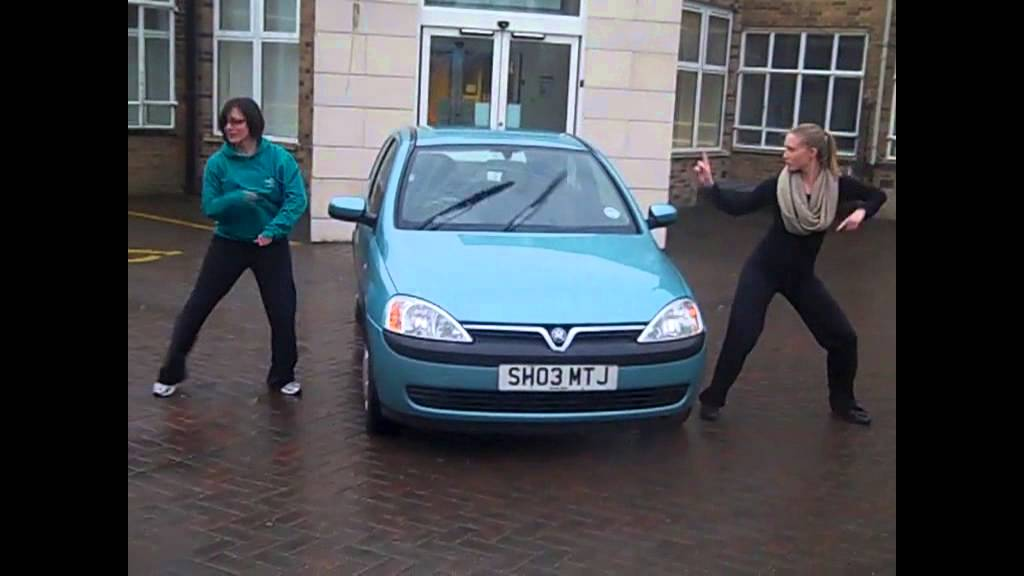 St Ivo School Comic Relief Staff Music Video 2013 – Gangnam Style