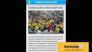 30 May 2017 ... Fikret Orman - Euroleague hakkında daha önce söyledikleri. Bay Miyagi. Loadingn. ... Fikret Orman'dan Rıdvan'a Canlı Yayın Fırçası! - Duration:...