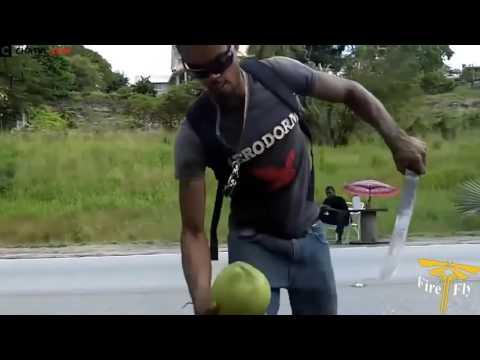 Video Crazyy Amazing Coconut cutting skills !!! download in MP3, 3GP, MP4, WEBM, AVI, FLV January 2017