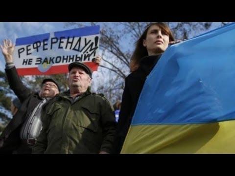 Украина после референдума | Говорить Україна