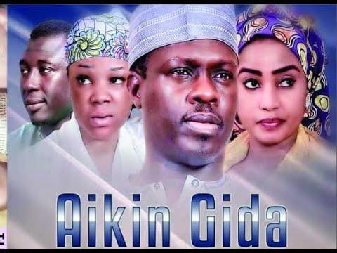 AIKIN  GIDA 1&2 LATEST HAUSA FILM 2020