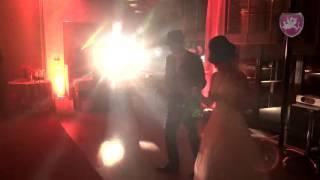 Hochzeit ♥ Heiraten im Seehotel Sonne in Eich - Hochzeitsdj Dubi