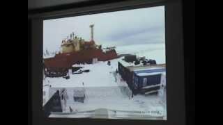 Luis Garcia‐Rubio, Chemical Oceanography - Part I