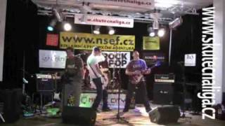 Video Nazor ( Praha 2009 )