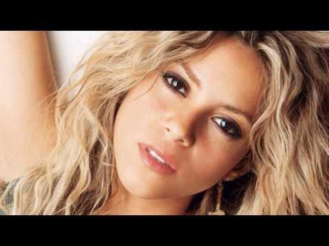 Shakira Se Desnuda