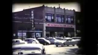 Mexico (MO) United States  City new picture : Mexico, MO in the 50s