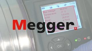 Megger OTS: Minimising downtime
