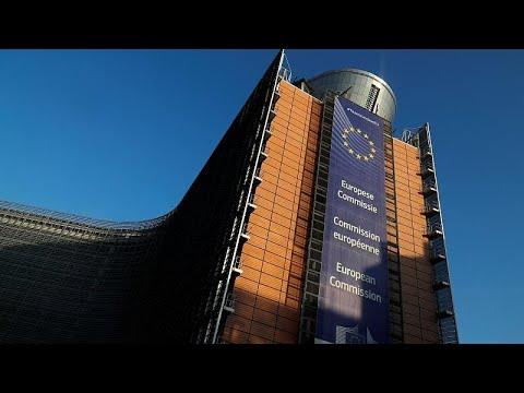 Κατατέθηκε ο ελληνικός προϋπολογισμός στην Κομισιόν