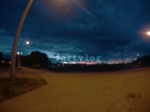 1112016 | #artvlog