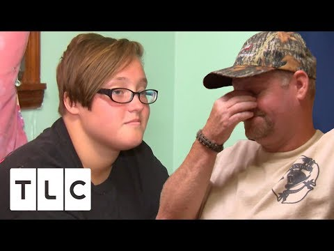 Pumpkin Comes Out | Here Comes Honey Boo Boo