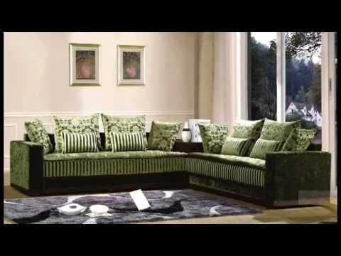 Salon oriental marocain moderne by 1001 deco free video and related media - Faire un salon marocain ...