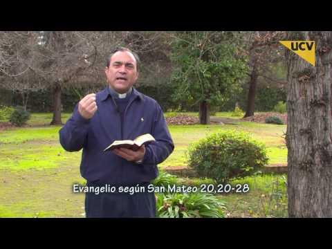 video Buenos días Jesús (25-07-2016) - Capítulo Completo