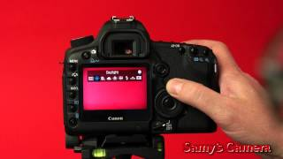 Video Setting Up The Canon 5D For Shooting Video MP3, 3GP, MP4, WEBM, AVI, FLV September 2018