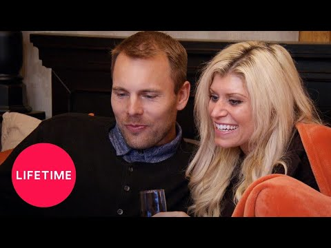 Married at First Sight: Dave and Amber Celebrate One Month (Season 7, Episode 10) | Lifetime