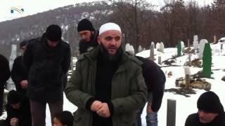 Ah! Vdekja - Hoxhë Bekir Halimi&Hoxhë Agim Bekiri