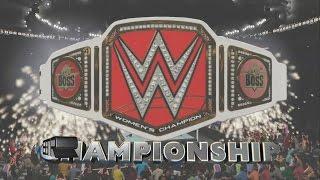 charlotte-flair-wwe-raw-womens-championship-side-plates-wwe-2k17-creations-custom-championship