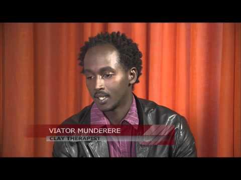 Rise and Shine Rwanda 22 october 2014