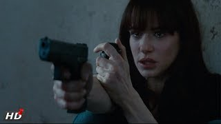 The Bourne Legacy (2012) - Dr. shearing Attacking scene (Hindi) | Moviespin