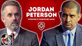 Video Jordan Peterson Emotional Interview with Patrick Bet-David MP3, 3GP, MP4, WEBM, AVI, FLV Agustus 2019